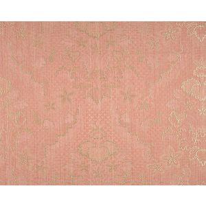 CL 000626402 VILLA LANTE UNITO Rose Scalamandre Fabric