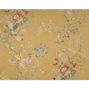 CL 000626530 MEISSEN Tabak Scalamandre Fabric