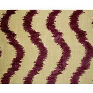 CL 000726676 RIO Berinjela Scalamandre Fabric