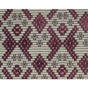 CL 000736406 SAMARCANDA Aubergine-Beige Scalamandre Fabric