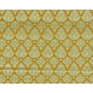 CL 000926714 RONDO Jade Gold Scalamandre Fabric