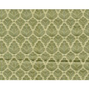 CL 001026714 RONDO Jade Ivory Scalamandre Fabric