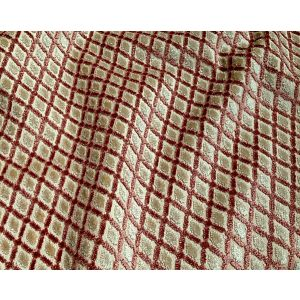 DS 24010003 MONTREAL Rose Creme Old World Weavers Fabric