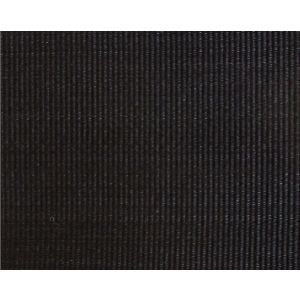 DX 0030N001 STONELEIGH HORSEHAIR Black Old World Weavers Fabric