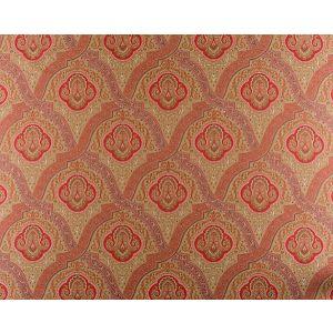 ET 00021819 ANTONOVA FH Red Neutral Old World Weavers Fabric