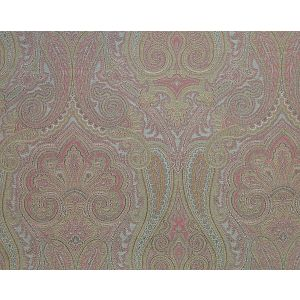 ET 00041672 AKEBIA FH Brown Red Old World Weavers Fabric