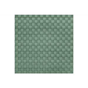 F1 00095594 DAMIER Vert D'Eau Old World Weavers Fabric
