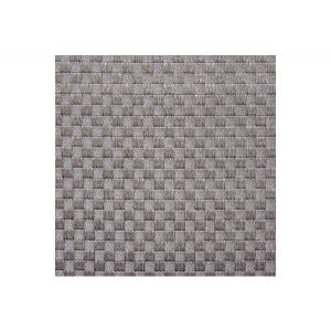 F1 00155594 DAMIER Taupe Old World Weavers Fabric