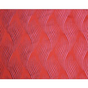 F3 00058029 VIA DELLA SPIGA Raspberry Old World Weavers Fabric