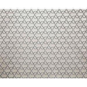 H0 00010557 RIBON Argent Scalamandre Fabric
