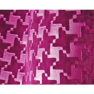 H0 00010704 VIRGILE Cyclamen Scalamandre Fabric