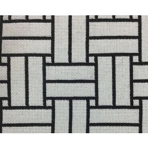 H0 00010717 REVERSO M1 Poivre Scalamandre Fabric