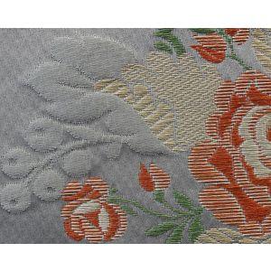 H0 00011527 ST. CLOUD Bleu Scalamandre Fabric