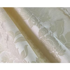 H0 00014052 VALOGNES Neige Scalamandre Fabric