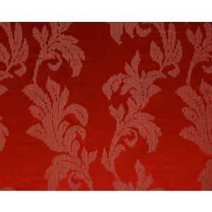 H0 00014226 ASUKA Ecarlate Scalamandre Fabric