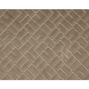 H0 00020576 VALLAURIS VELVET Mineral Scalamandre Fabric