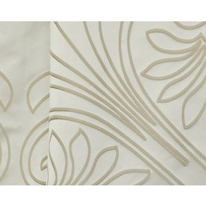 H0 00020719 TREFLE Naturel Scalamandre Fabric