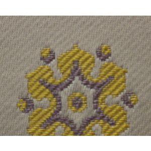 H0 00021541 DAVOUT SEME Creme Scalamandre Fabric