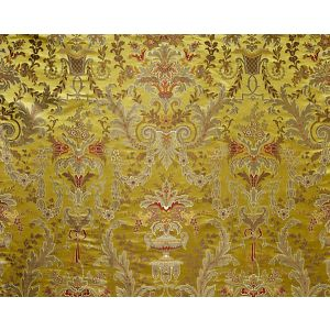 H0 00021684 VERDI BROCART Or-Sold By Repeat-No Cfa Scalamandre Fabric