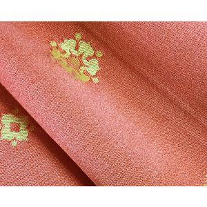 H0 00024146 VERNET Ponceau Scalamandre Fabric
