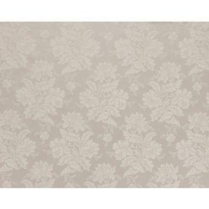 H0 00024237 VILLARCEAUX Argent Scalamandre Fabric