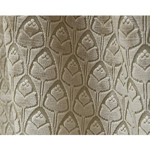 H0 00031695 TULIPES Cristal Scalamandre Fabric