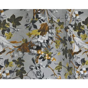H0 00033437 MOUSSON Gold Scalamandre Fabric