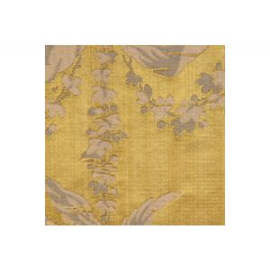 H0 00034006 SAINT SIMON Creme Gold Scalamandre Fabric