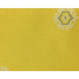 H0 00034010 MASSENA CONTREFOND Or Scalamandre Fabric