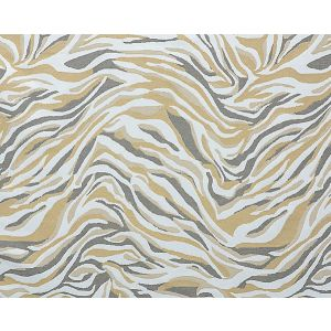 H0 00037560 SAUVAGE Antilope Scalamandre Fabric