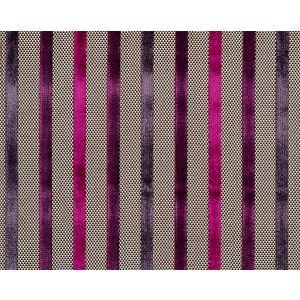 H0 00040639 RIAD Fuchsia Scalamandre Fabric