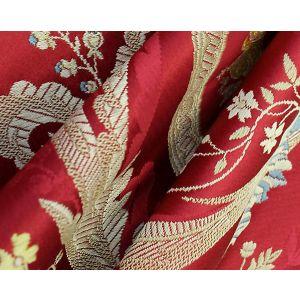 H0 00041553 MARIE ANTOINETTE Rouge Scalamandre Fabric
