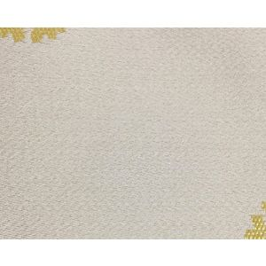 H0 00044010 MASSENA CONTREFOND Blanc Scalamandre Fabric