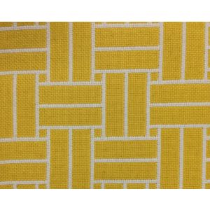H0 00050717 REVERSO M1 Mimosa Scalamandre Fabric