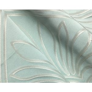 H0 00050719 TREFLE Jade Scalamandre Fabric