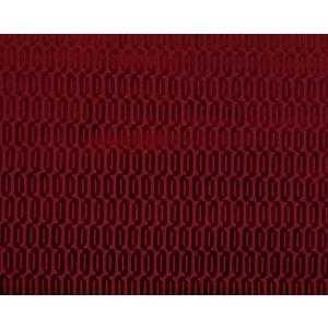 H0 00060723 TYPO Rubis Scalamandre Fabric