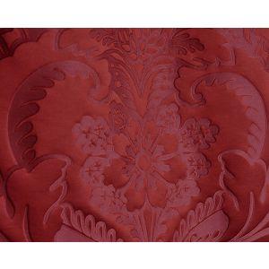 H0 00070539 ODALISQUE Rubis Scalamandre Fabric