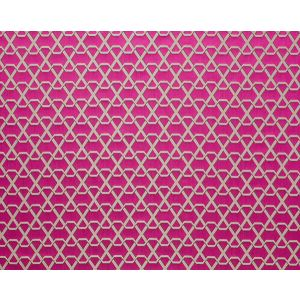H0 00070557 RIBON Fuchsia Scalamandre Fabric
