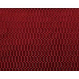 H0 00070723 TYPO Grenat Scalamandre Fabric