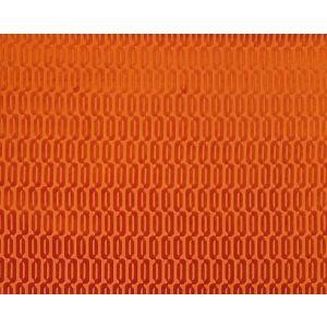 H0 00080723 TYPO Tangerine Scalamandre Fabric