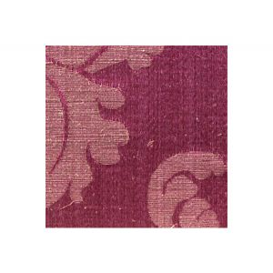 H0 00084128 TOURNELLE DAMASK Framboise Scalamandre Fabric