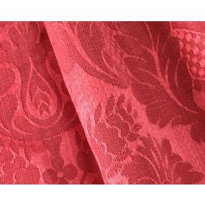 H0 00094127 DAMAS TANLAY Rubis Scalamandre Fabric