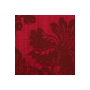 H0 00104083 ELOISE Rubicond Scalamandre Fabric