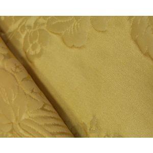 H0 00121534 SOPHIE CHARLOTTE Jaune Scalamandre Fabric