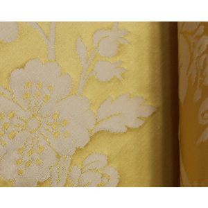 H0 00201534 SOPHIE CHARLOTTE Or Creme Scalamandre Fabric