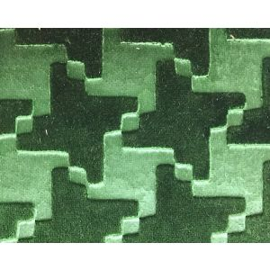 H0 00220704 VIRGILE Vert Scalamandre Fabric