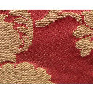 H0 00321525 MEILLANT Rouge Scalamandre Fabric