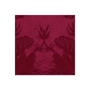 H0 00331525 MEILLANT Cramoisi Scalamandre Fabric