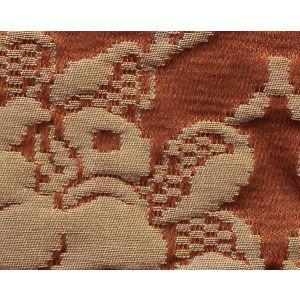 H0 00341525 MEILLANT Brique Scalamandre Fabric