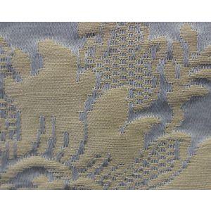 H0 00391525 MEILLANT Bleu Scalamandre Fabric